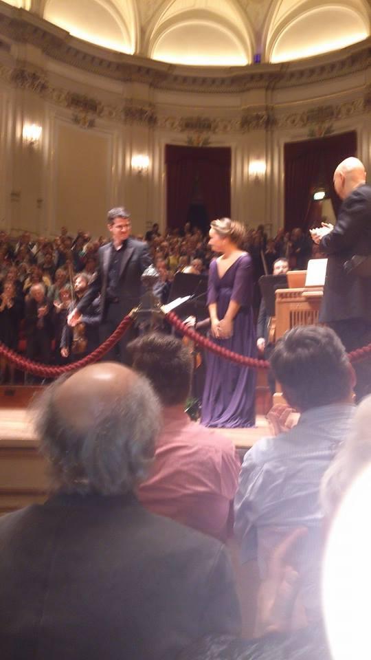 Concertgebouwapplause