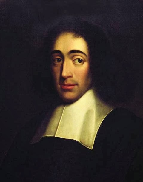 Spinoza_Wolfenbütteler_Portret